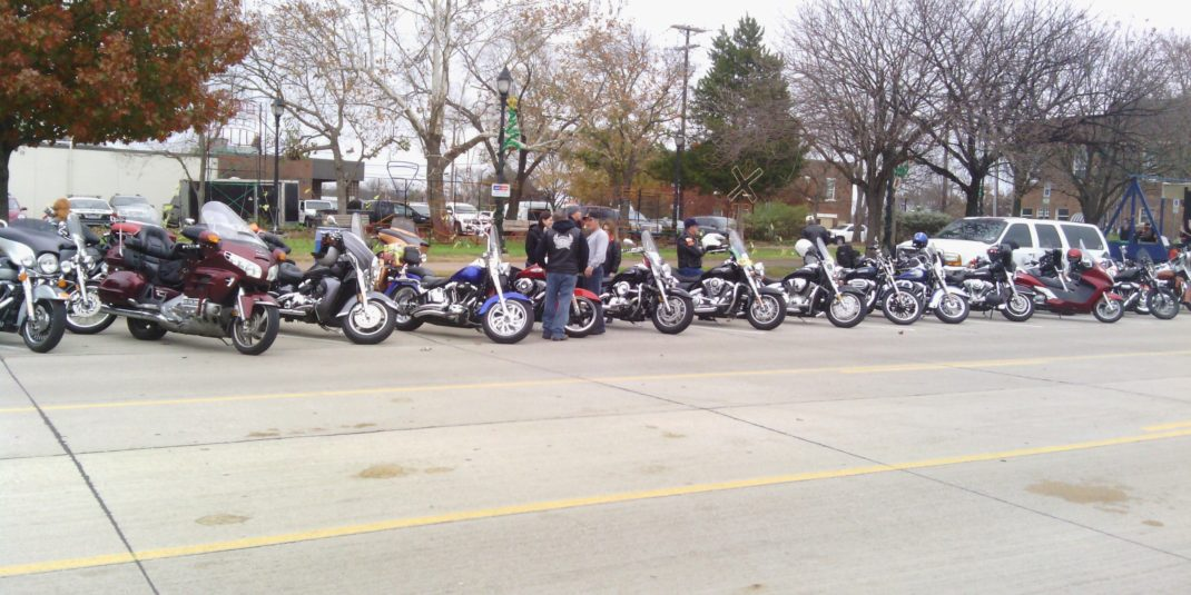 Motorcycle Ministry pic